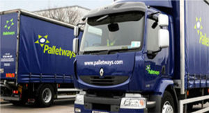 fleetinsight, IEFS palletways image