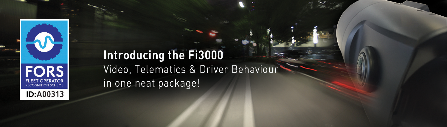 fleetinsight video telematics Fi3000 image