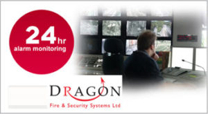 fleetinsight, dragon fire and security systems image