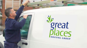 fleetinsight, great places housing group image