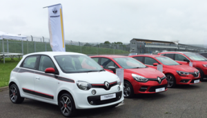 fleetinsight, fusion events renault image