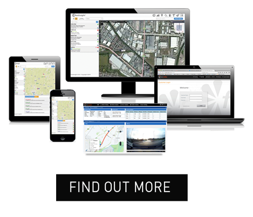 fleetinsight vehicle tracking find out more button