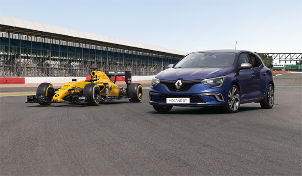 fleetinsight tracks renault range image