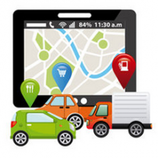 You don't need a vehicle tracking system!