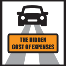 The hidden cost of expenses adminstration